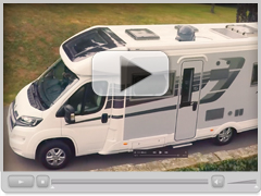 Auto-Sleepers Corinium FB Coachbuilt Motorhome (2018)