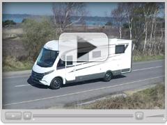 Mobilvetta KSilver- i59 motorhome (2018)
