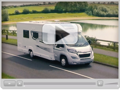 The Marquis Majestic range of Motorhomes for 2019
