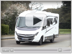 The NEW Mobilvetta K.Yacht Motorhome range for 2019