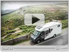 The 2020 Auto-Trail Tribute Coachbuilt Range