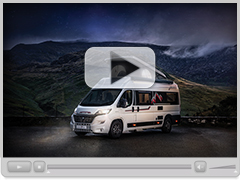 The 2020 Auto-Trail Adventure Range
