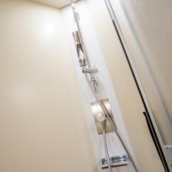 Fusion 367 Shower