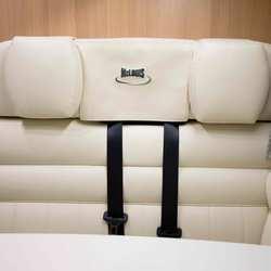 Fusion 331 Travel Seat