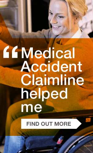 Medicall Accident Claimline helped me