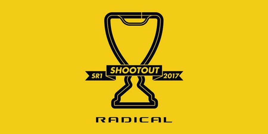 Radical sr1 shootout logo web