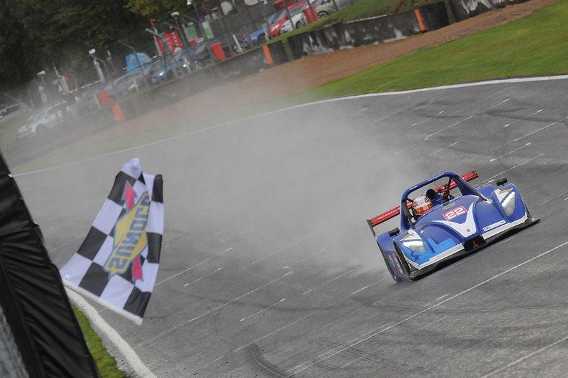 Oliver barker brands hatch race 3