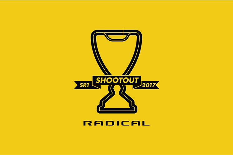 Radical SR1 Shootout Final Countdown