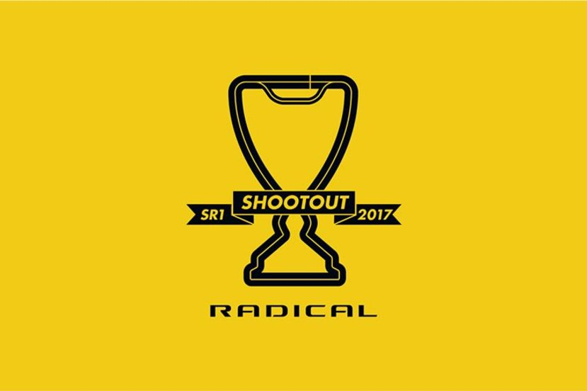 Radical sr1 shootout logo web