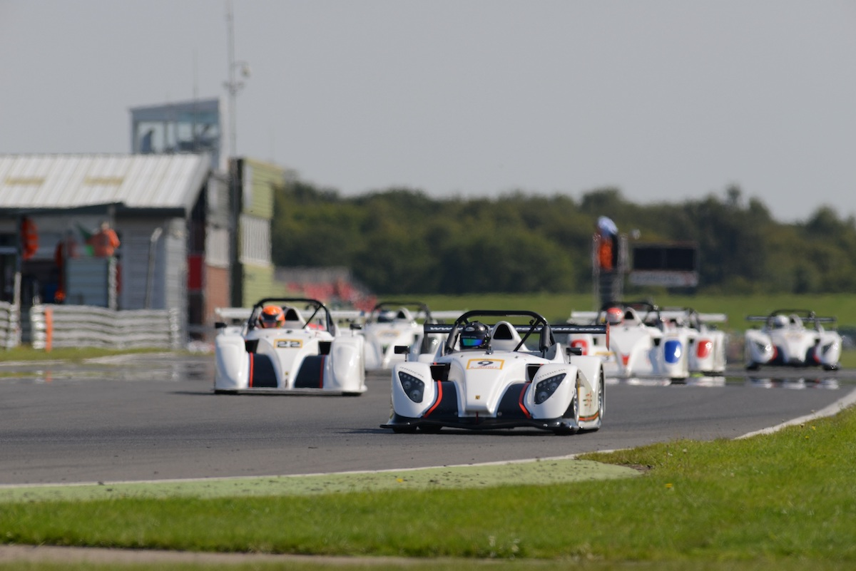 Re-born Radical SR1 Cup Ready for Oulton Park Season Opener
