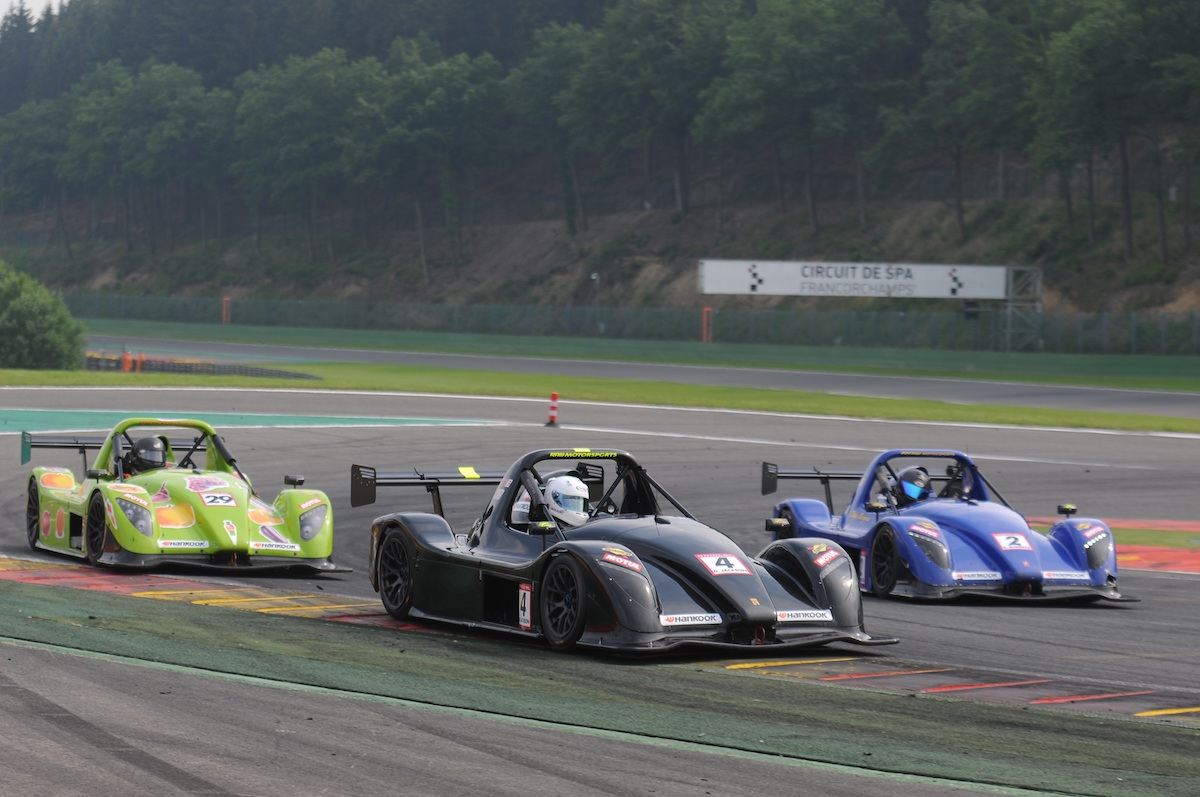 Jackson Cleans Up in Thrilling Final Spa Encounter