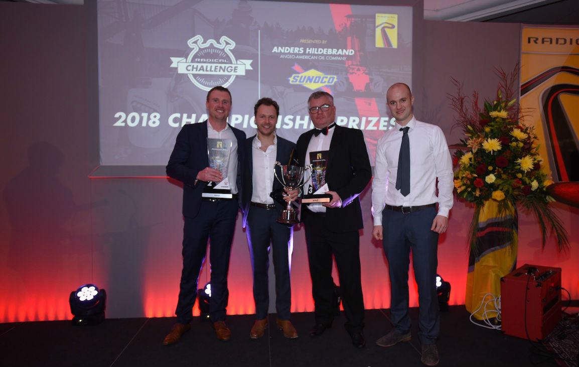 Radical Night of Champions – 2018 Stars Crowned