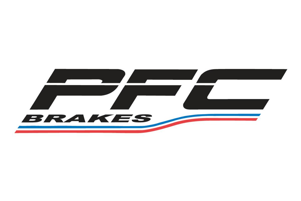 PFC Brakes Becomes Radical Official Sponsor