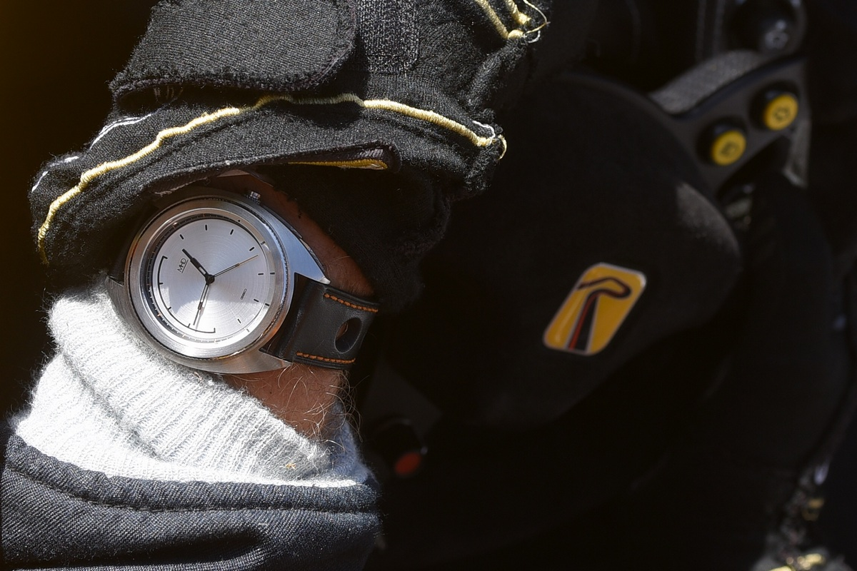 Radical announces MHD Watches as Official Timepiece Partner