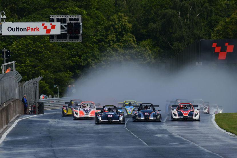 Rc op race one start web