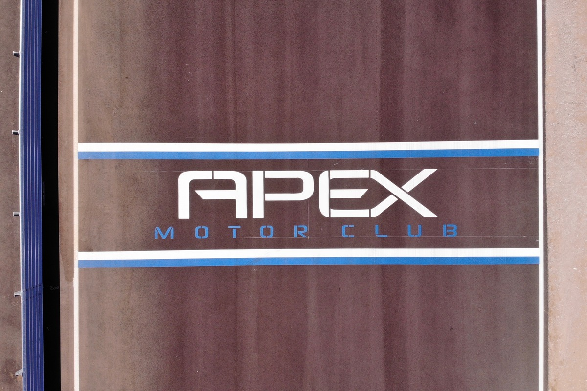 APEX Motor Club Brings the Radical Experience to Arizona