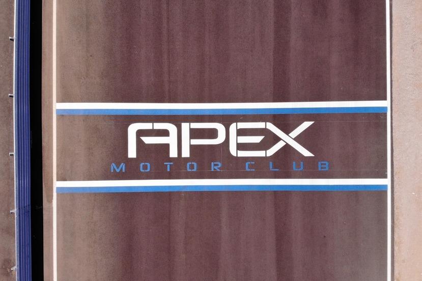 Apexmc member start finish   copy