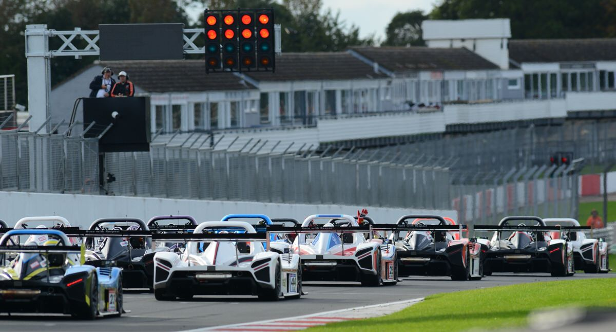 Radical Sportscars - Official Statement Regarding Covid-19 Pandemic