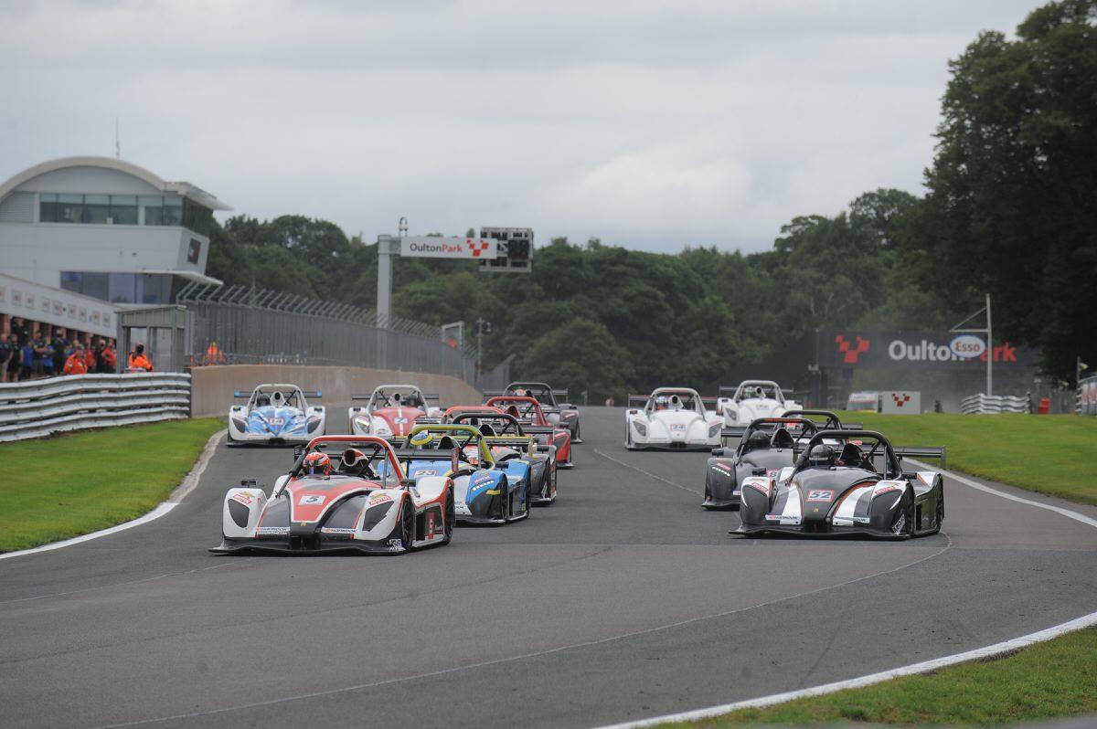 2020 Radical Challenge Championship: Oulton Park Report
