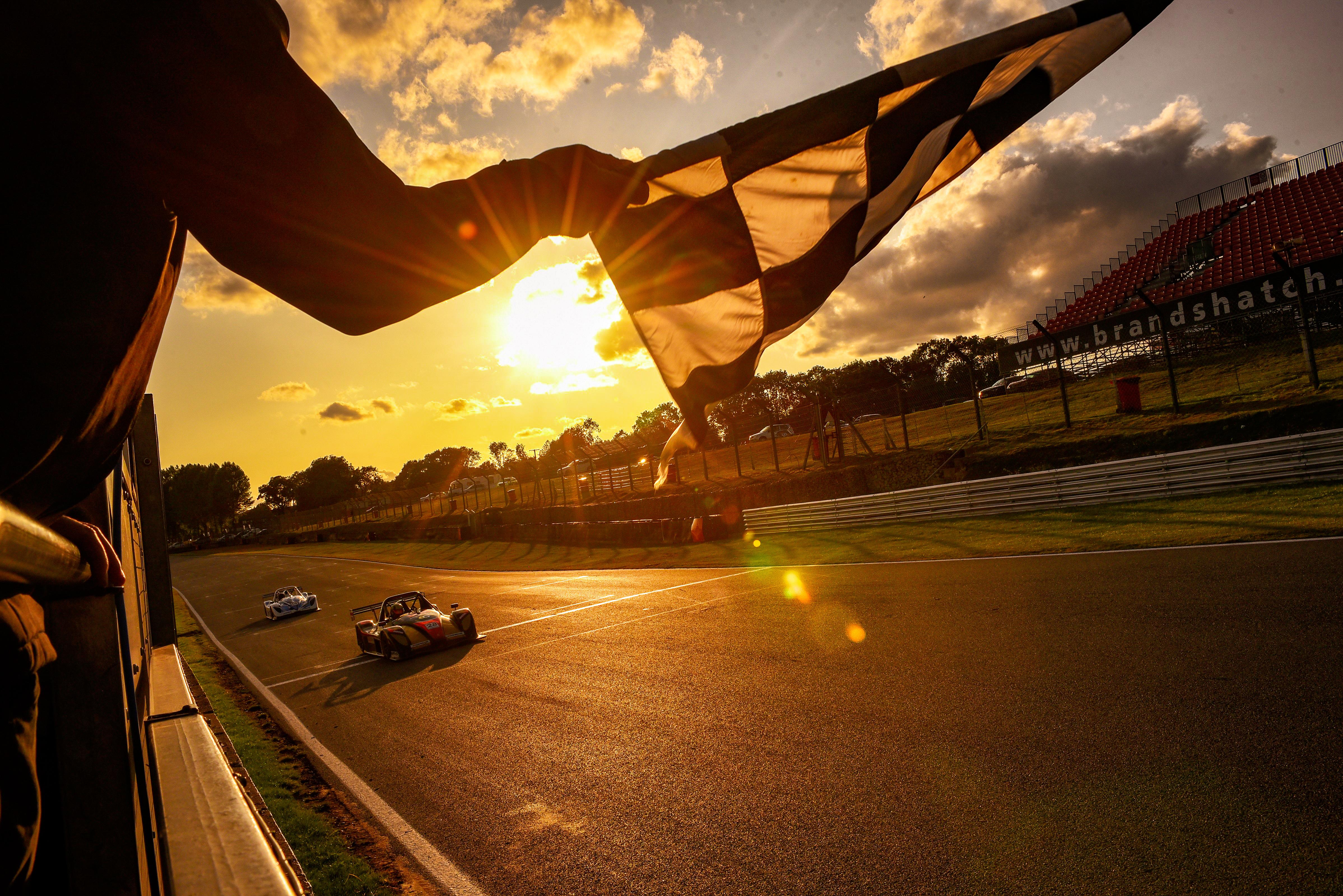 2020 Radical Challenge & SR1 Cup Visit Brands Hatch GP