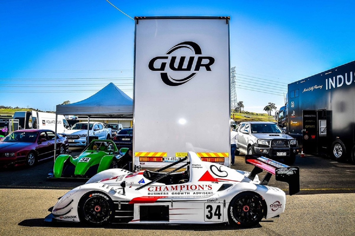 GWR Australia appointed as Radical's new Dealer in Eastern Australia
