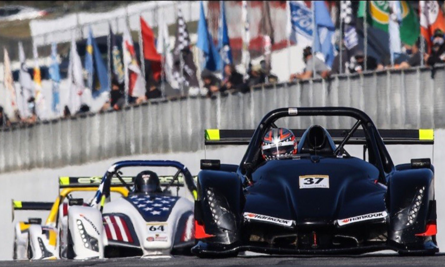 Registration for the 2021 Blue Marble Radical Cup is now open