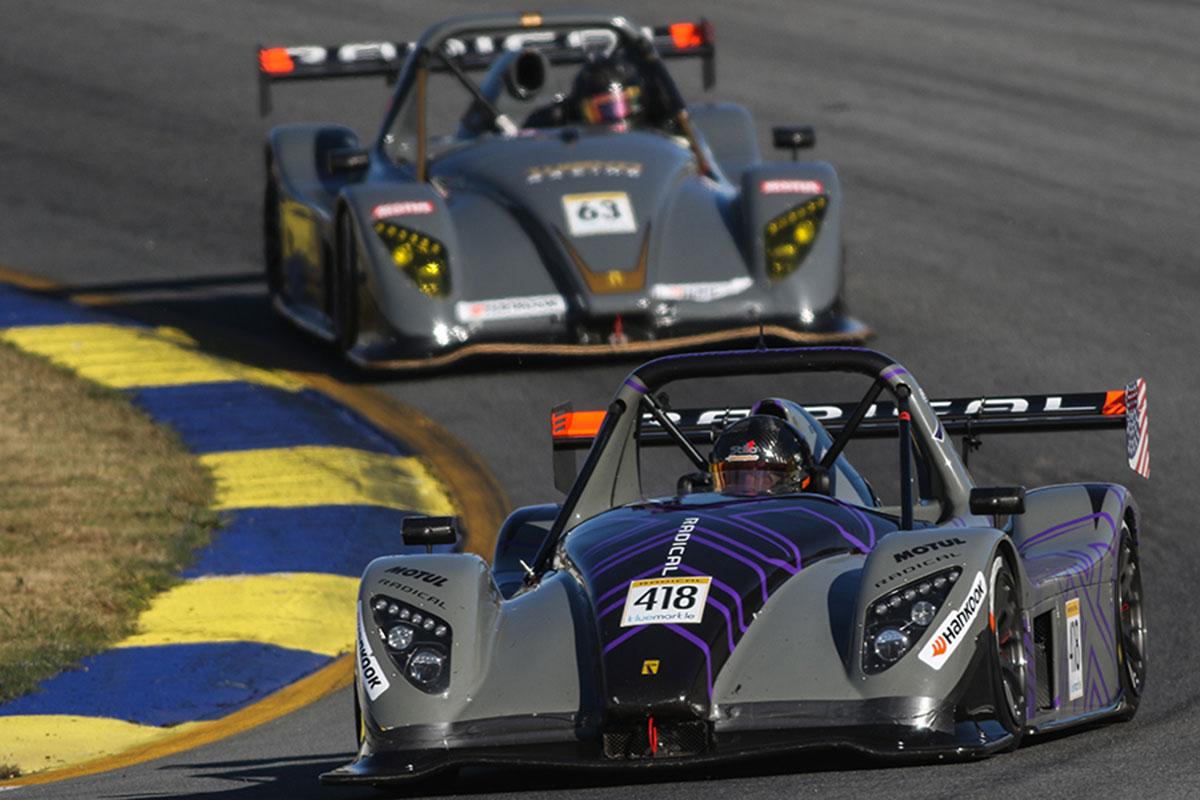 30 Cars, Former 12H Sebring Winners Set for Season Opener