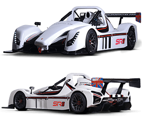 Home Radical Sportscars