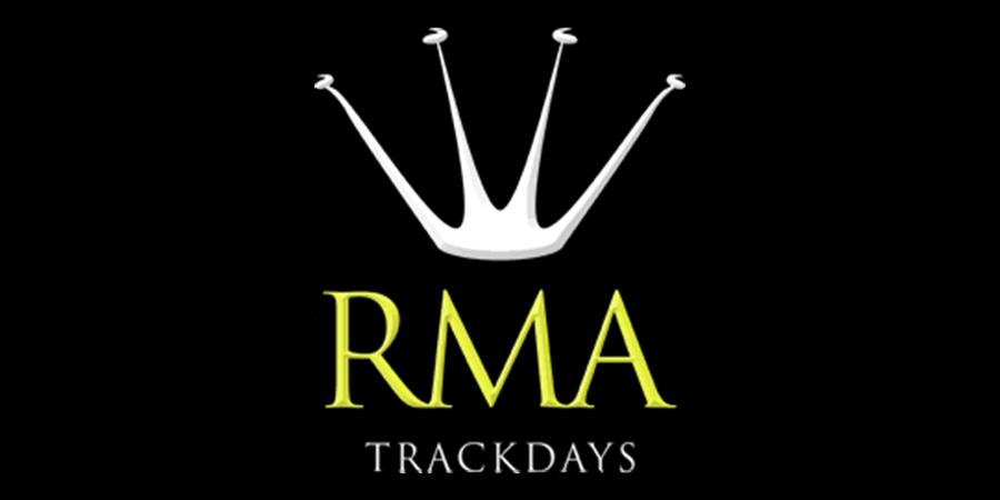 Rma black logo