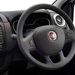 R535 Steering Wheel Controls