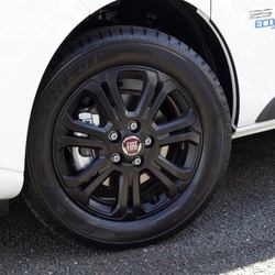 R535 Alloy Wheel