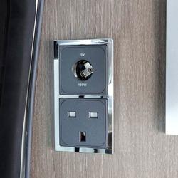 R535 Plugs