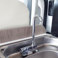 R535 Sink