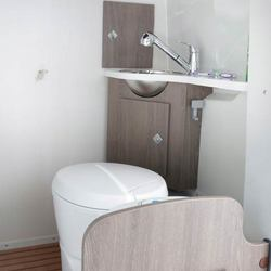 R535 Bathroom