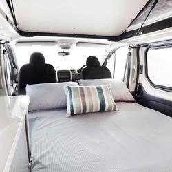R535 Bedroom