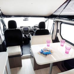 R535 Lounge