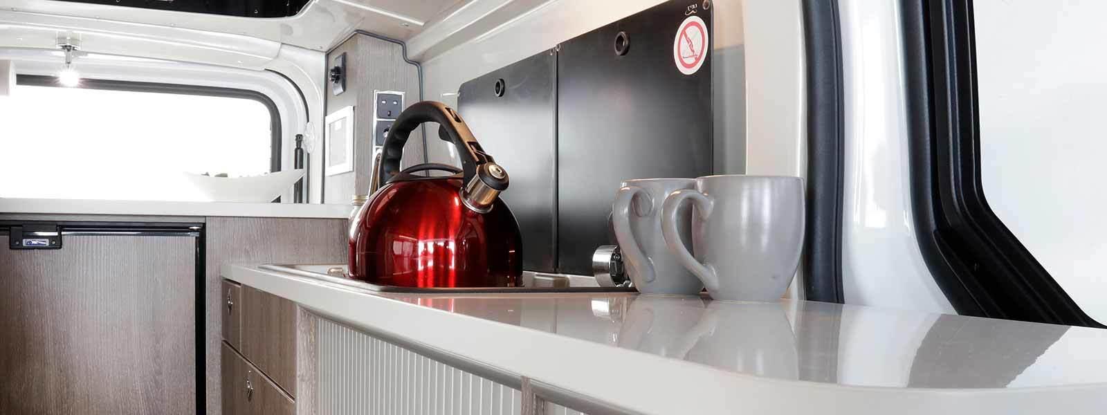 R535 Kitchen