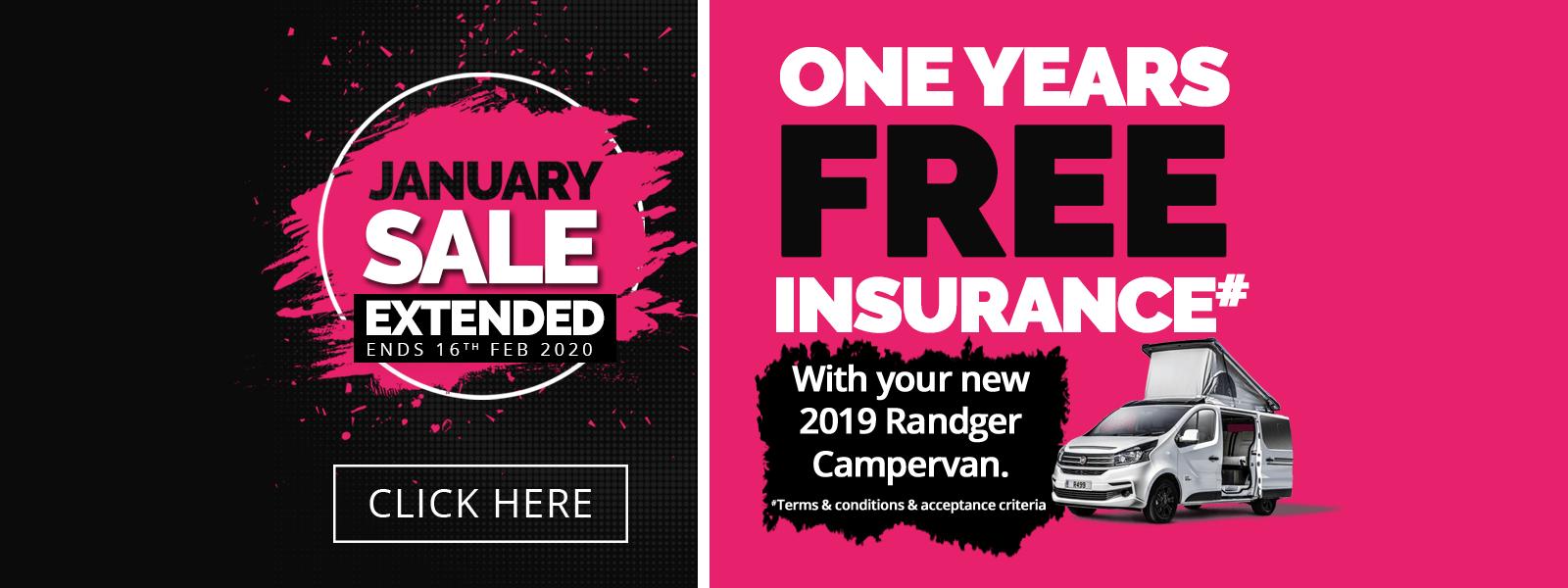 Randger Free Insurance