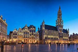Brussels Eurojuris International Conference
