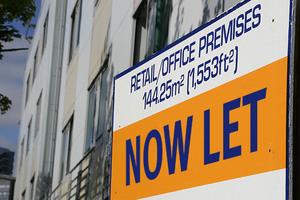 Short form model commercial lease