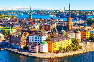 SJP Law attended Eurojuris International Practice Group Days in Stockholm