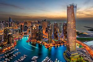 Eurojuris International Conference Dubai 2018