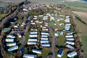 Preparing a Park Business for Sale - maximising the price received