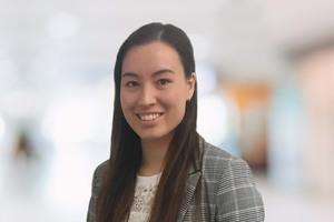 Kimberley Yu