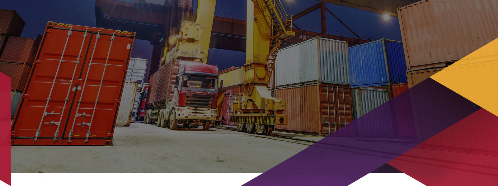 Logistics and Haulage