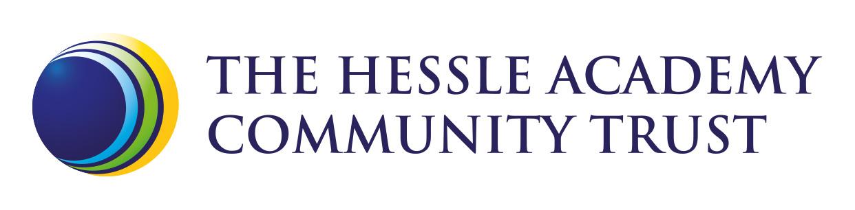 Hessle Academy logo