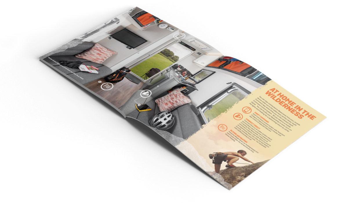 Basecamp brochure