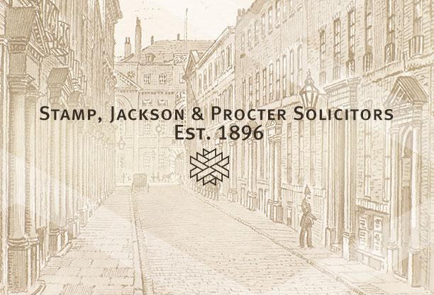 Stamp, Jackson & Proctor Solicitors Est. 1896