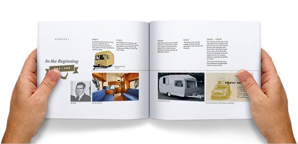 50 Year book