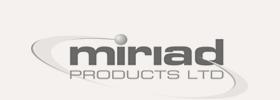 Miriad Products